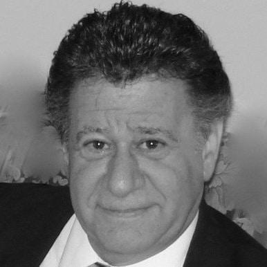 Attorney Gary Glen headshot