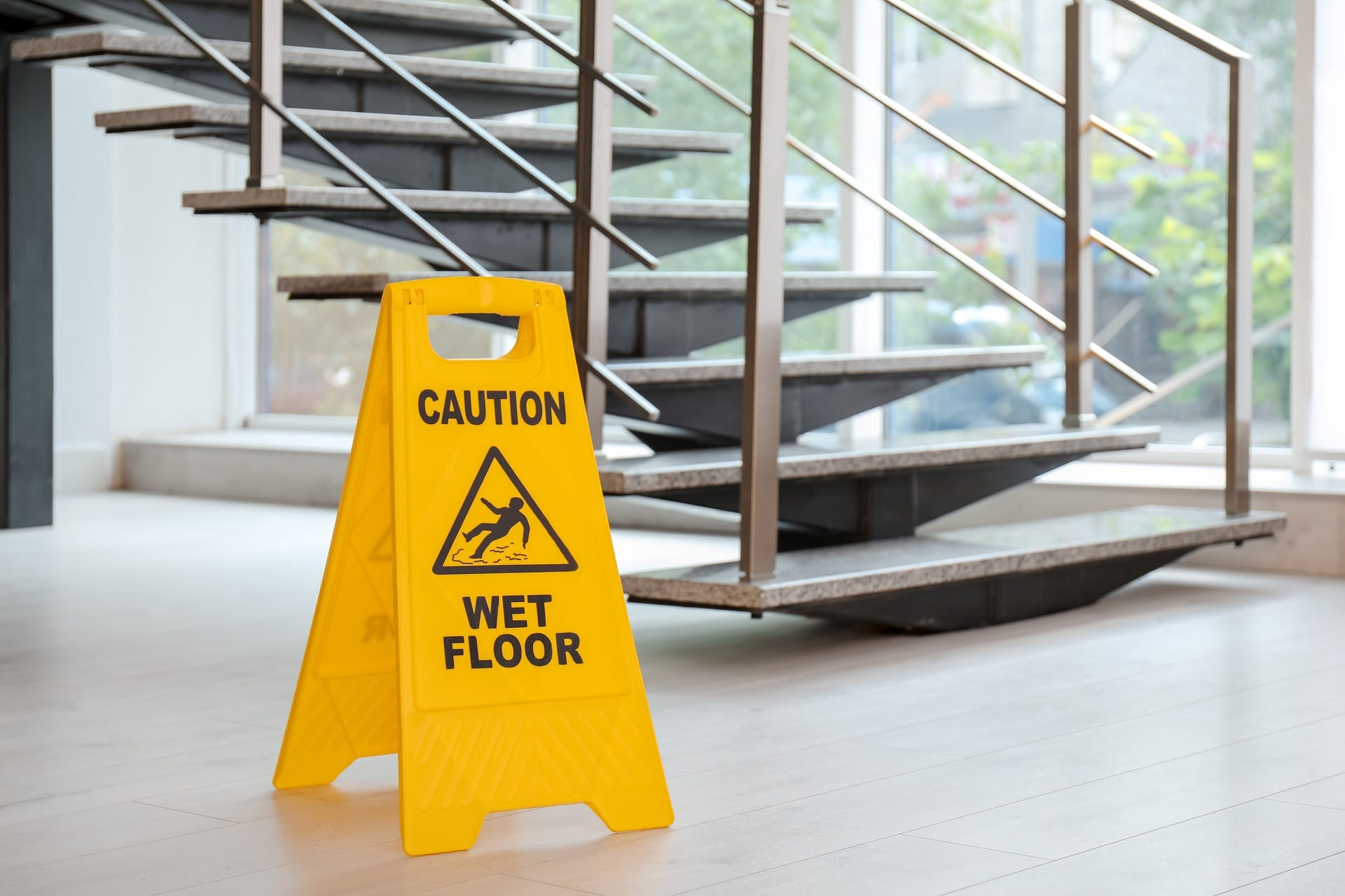 How Long Does A Slip And Fall Case Take To Settle In NYC