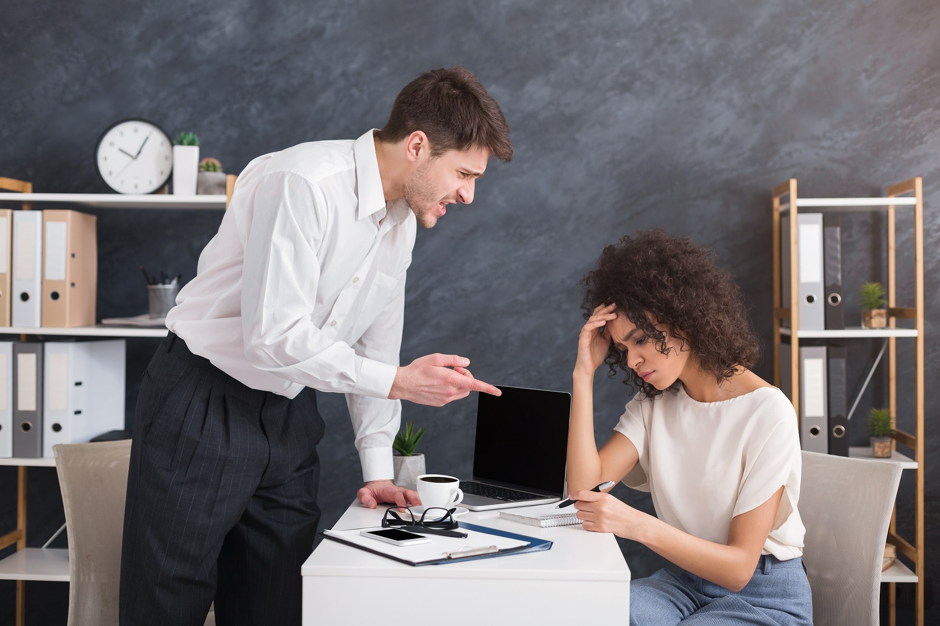 How Much Can You Sue For Discrimination At Work
