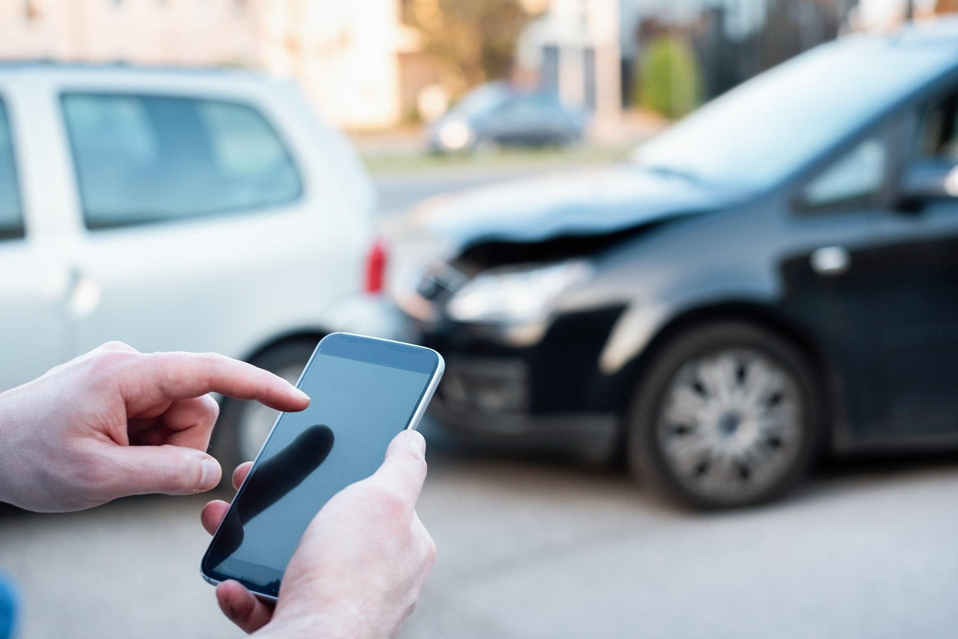 What Evidence Should Be Gathered After An Auto Accident