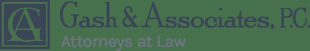 Gash & Associates logo