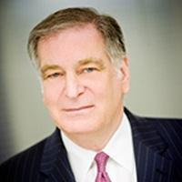 Attorney Louis Newman headshot