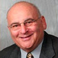 Irwin Silbowitz headshot